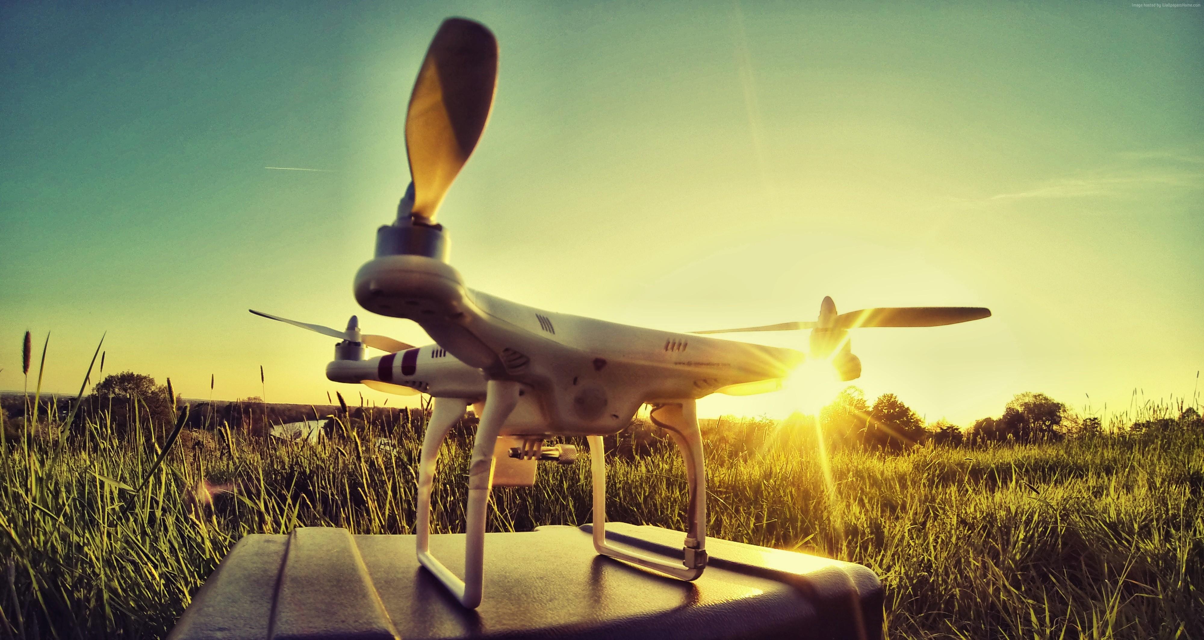 Gadgeturi si Drone