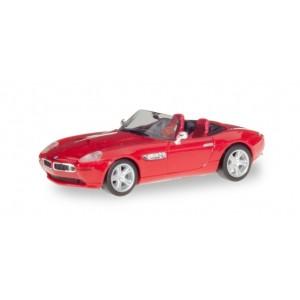Macheta auto BMW Z8