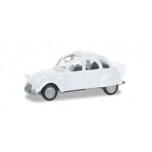 Macheta auto Citroen 2 CV