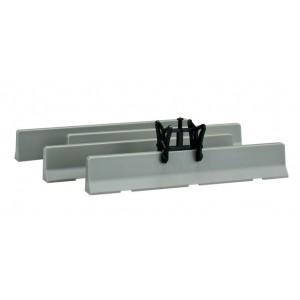 Set elemente blocuri de beton Herpa (8buc)