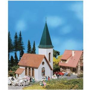 Biserica Faller - 130240