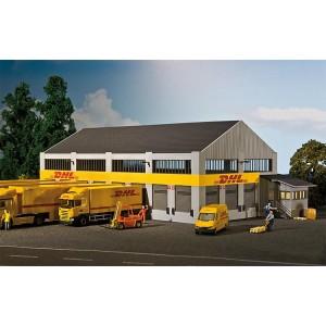 Centru Logistic DHL 130981