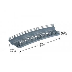 Pod cu raza de 360 mm