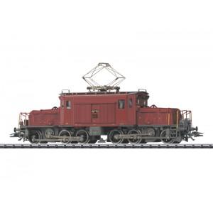Locomotiva Trix 22246, SBB