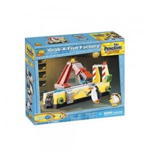 Set constructie Pinguini Cobi - 26081