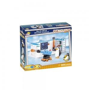 Set constructie Pinguini Cobi -26082