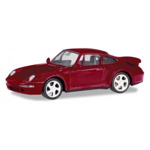 Macheta auto Porsche 911 R