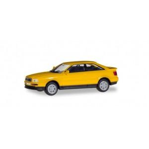"Macheta auto Audi Coupé ""H-Edition"""