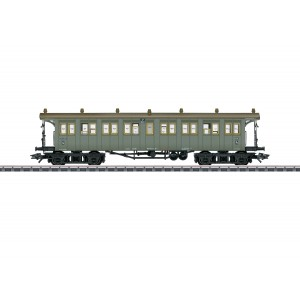 Vagon calatori MArklin - 42144