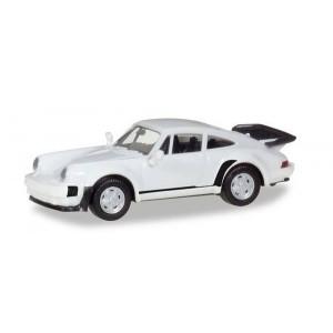 MiniKit: Auto Porsche 911 turbo