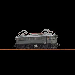 Locomotiva Brawa 43214, E 75, DRG