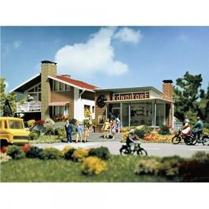 Casa cu cofetarie Vollmer 43724