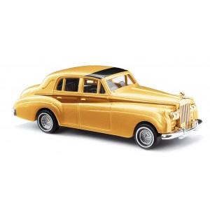 Macheta auto Rolls Royce Silver Cloud Deluxe