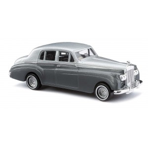 Macheta auto Rolls Royce Silber