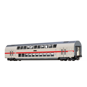 Vagon de calatori Intercity IC 2 TWINDEXX Vario, cls. 1, DB AG, Epoca VI