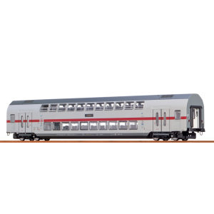 Vagon BRAWA 44506, DB AG