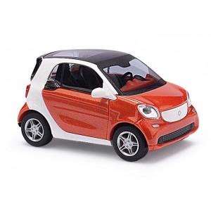 Macheta Auto Smart Fortwo
