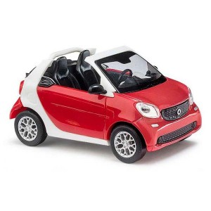 Macheta Auto Smart Fortwo Cabrio 2015