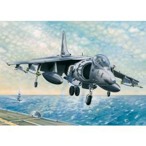 Kit de construit avion AV-8B Harrier II 1/32