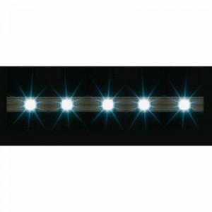 2 spoturi LED albe
