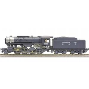 Locomotiva cu abur ROCO 72151, S160, USA