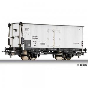 Vagon Tillig 76528, DRG
