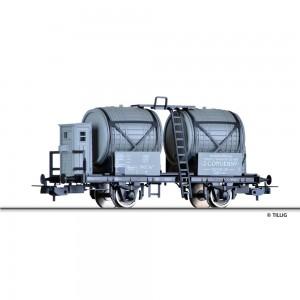 Vagon Tillig 76660, SBB