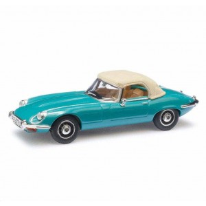 Macheta Auto Jaguar E-Type