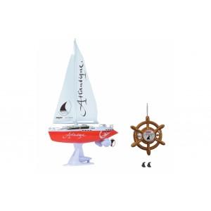 Barca Rc cu telecomanda Atlantique 27Mhz
