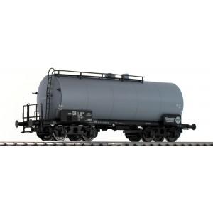"""Vagon cisterna """"VEB GERMED"""" DR, Epoca IV"""