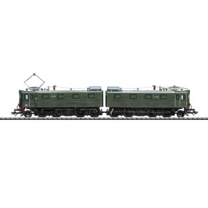 Locomotiva Trix 22277, El 12, NSB