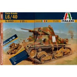 Kit Tanc L6/40