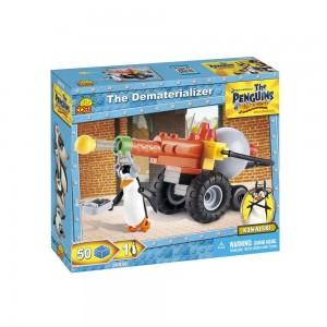 Set constructie pinguini Cobi - 26050