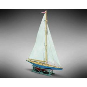 Kit corabie din lemn, Endeavour II 1:193