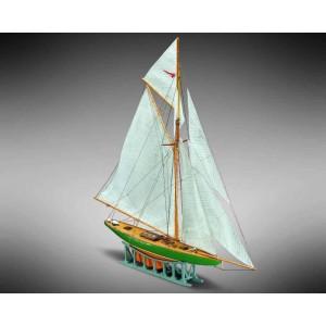 Kit corabie din lemn Shamrock 1:170