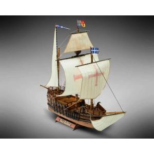 Kit corabie din lemn San Rafael 1:115