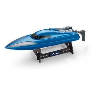 Barca RC cu telecomanda Speedboot 7012 Mono 2,4 GHz 25km/h RTR