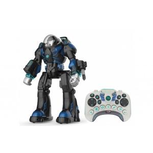 Robot Spaceman cu telecomanda