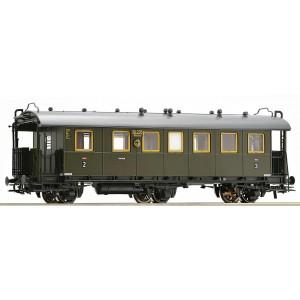 Vagon Roco 64690, DRG