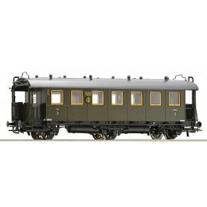 Vagon ROCO 64692, DRG