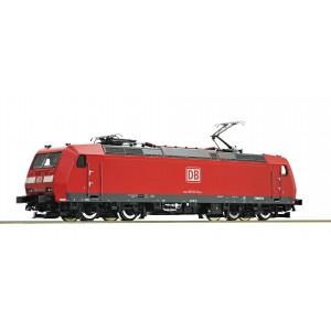 Locomotiva electrica BR 185, ROCO 73588