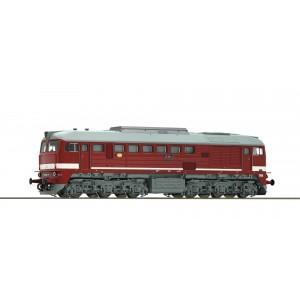 Locomotiva diesel clasa 120, DR, Epoca IV