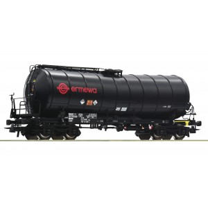 Vagon cisterna ERMEWA, Epoca VI