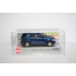 Mercedes M-Klasse W 163 »CMD-Collection«