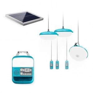 Kit Biolite Solar Home 620