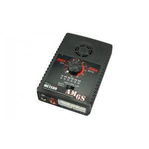 Incarcator universal auto pentru acumulatori LiPo, LiFe, LiIon (AM 6S)