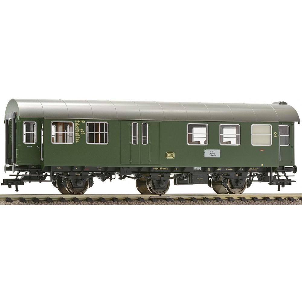 Vagon Fleischmann 509603, DB