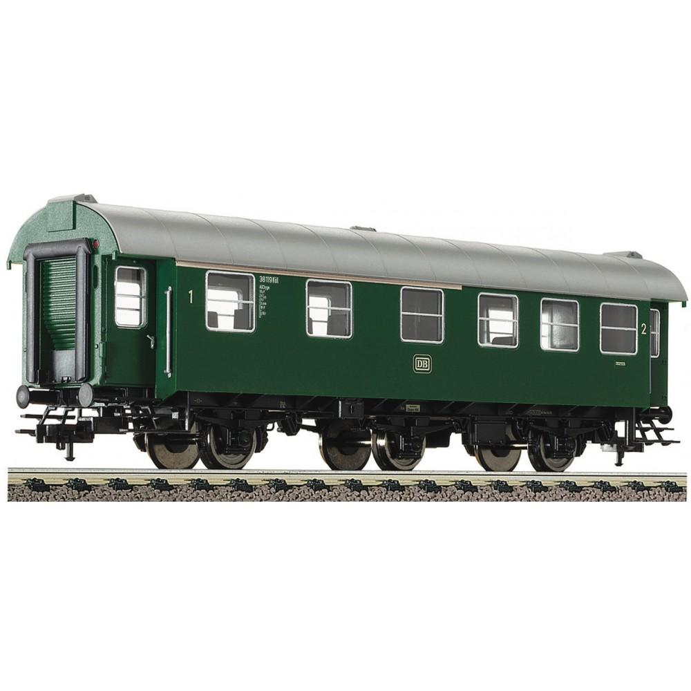 Vagon Fleischmann 509703, DB