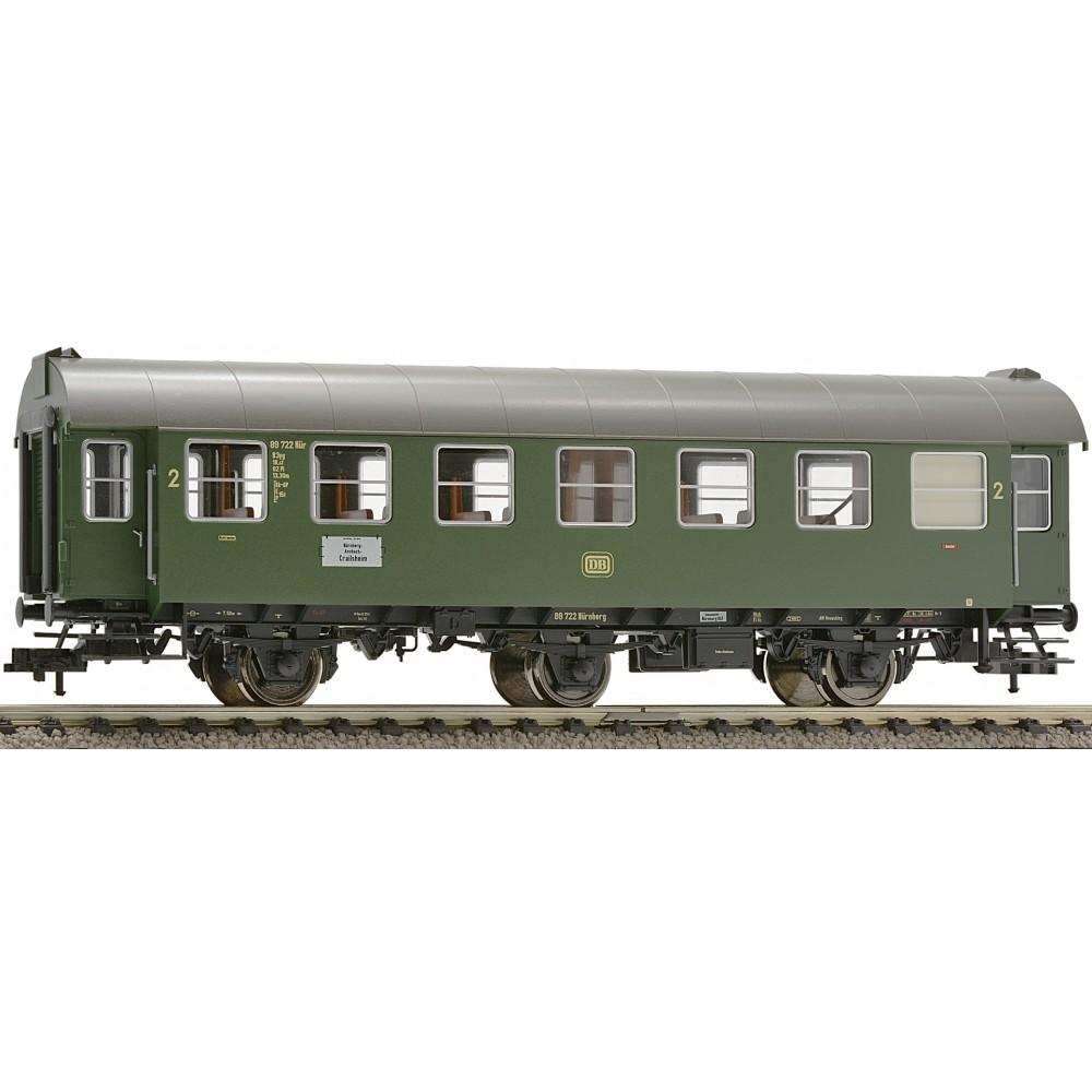 Vagon Fleischmann 509901, DB