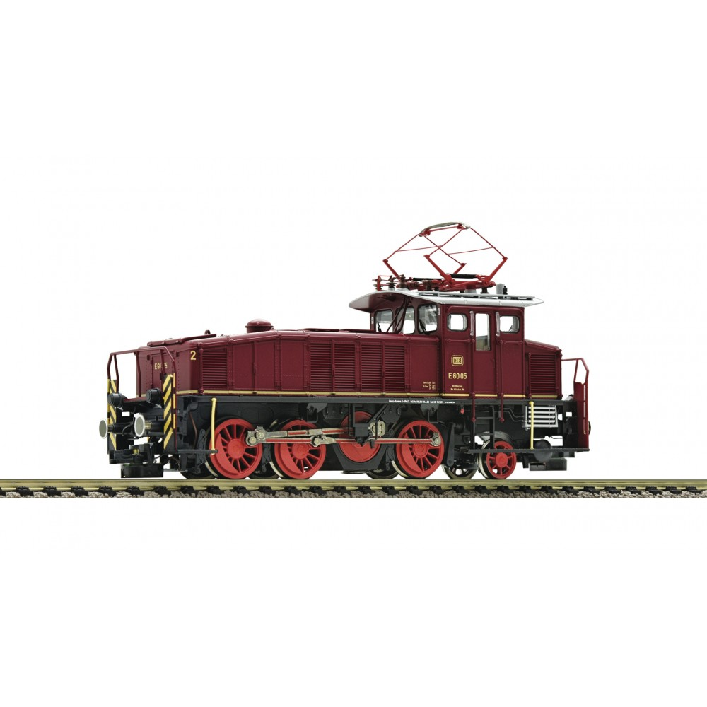 Locomotiva electrica E 60, DB, Epoca III FLEISCHMANN - 436004